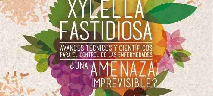 Encuentro Internacional Xylella Fastidiosa