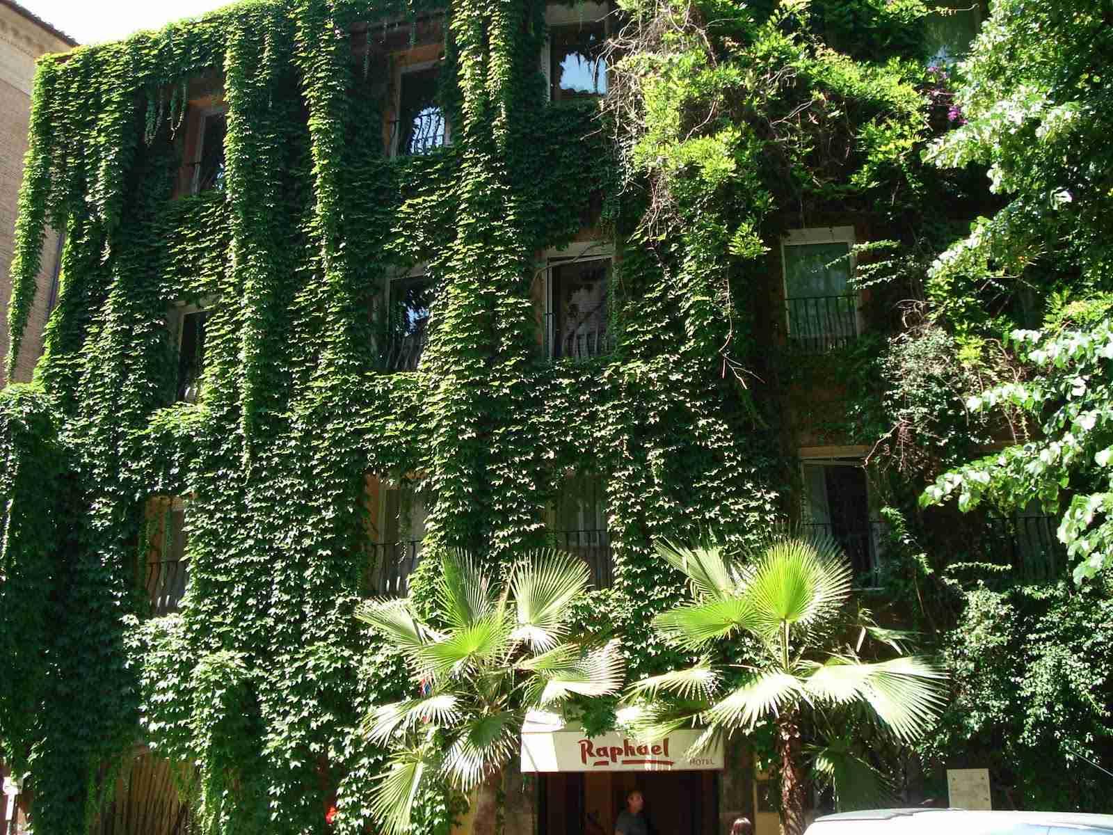 LasJornadas de Cubiertas Verdes y Ajardinamientos Verticales